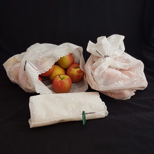 ReFashioined Produce Bags