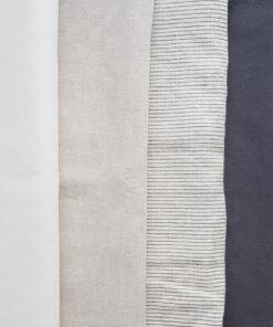 Reclaimed Hemp Linen