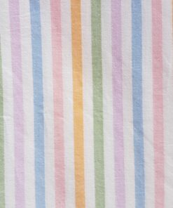 Striped Cotton