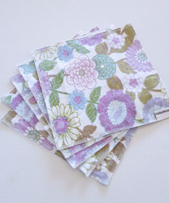 Kitchen cloth wipes